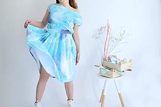 Sukne - Rozžiarené rána na sukni - 11980653_