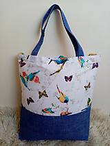 Nákupné tašky -  - 11981887_