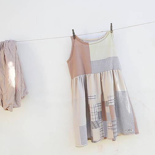 Šaty - recy šaty, DEVÄŤ - 11981796_
