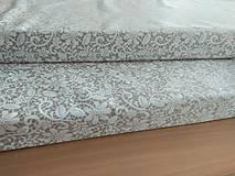 Úžitkový textil - Podsedák - 11981479_