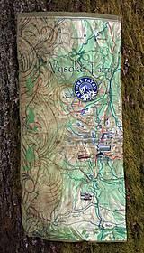 Šatky - Multifunkčná šatka chaty Vysokých Tatier - 11981186_