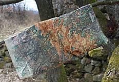 Šatky - Tunelová šatka Vysoké Tatry 1896 - 11982269_