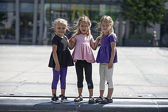 Detské oblečenie - TUNIKA SPINNING - 11980522_
