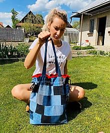 Veľké tašky - RIFLOVÁ TAŠKA 2 - 11982911_