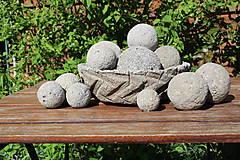 - Kamenné guličky - 11985626_