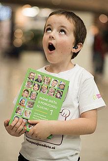 Dobrý obchod - Kniha Máme dieťa s poruchou sluchu 1 - 11983371_