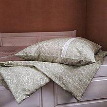 Úžitkový textil - Posteľná bielizeň - 2 sady - 11983813_