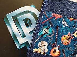 Papiernictvo - Muzikanti všetkých krajín, čítajte!!! - 11990445_