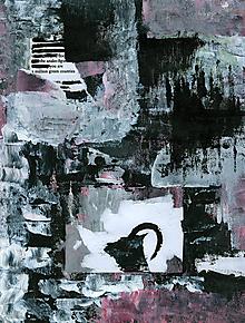 Obrazy - in memoriam of sylvia plath. - 11989228_