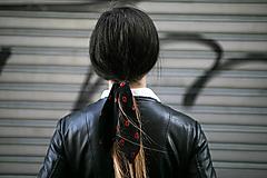 Ozdoby do vlasov - Pusa - 11991225_