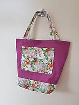 Nákupné tašky - Nákupná taška - 11989600_
