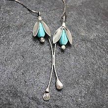 Náhrdelníky - Scily - náhrdelník - 11990415_