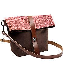 Kabelky - dámská kabelka WILD BEE DUO 2 - 11988363_