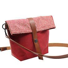 Kabelky - dámská kabelka WILD BEE DUO 3 - 11988694_