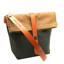 Kabelky - dámská kabelka WILD BEE DUO 4 / 2 velikosti - 11989269_