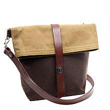 Kabelky - dámská kabelka WILD BEE DUO 5 - 11989615_