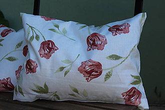 Úžitkový textil - Špaldové vankúše liečivé - 11995822_