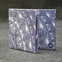 Peňaženky - poketka - odolná peňaženka - 11995173_