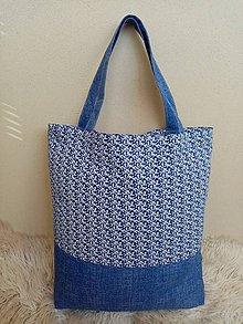 Nákupné tašky - Nákupná taška - 11996451_