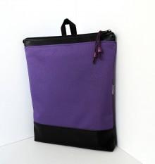 Batohy - Batoh Violet - 11994657_