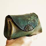 Peňaženky - Fluffy wallet: No.1 - 11994054_