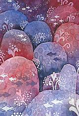 Obrazy - mini akvárium I - 11998293_