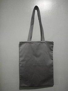 Nákupné tašky - Látková taška - 11999049_