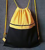 Batohy - Žltý vak - 11998289_