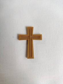 Rúška - Krížik na rúška - 11997677_