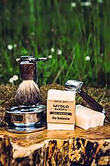 Drogéria - Mydlo na holenie nielen pre pánov - 12001362_