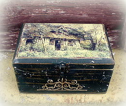 Krabičky - Krabička - 12003773_