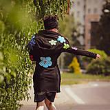 Mikiny - Origo zvrchnik kvety - 12004206_