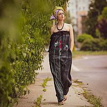 Šaty - Origo šaty lúka- limit - 12004265_