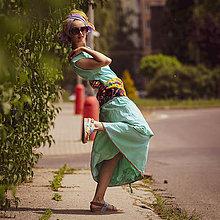 Šaty - Origo šaty čary mary - limit - 12004291_