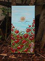Obrazy - Červené krásky - 12000804_