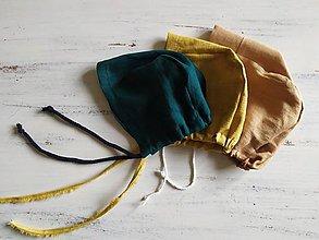 Detské čiapky - Detské čiapočky - 12001717_