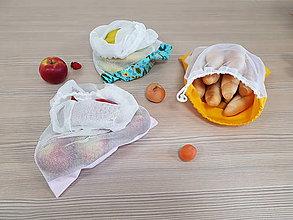 Iné tašky - Vrecko na potraviny - 12006550_