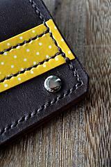 Peňaženky - Puzdro na kartu 3.0 - 12005164_