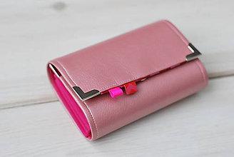 Peňaženky - Peňaženka - 12010181_