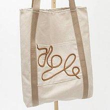 Nákupné tašky - Nákupná eko taška - ALMA - 12010421_
