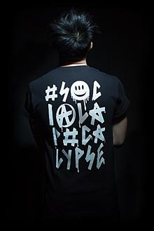 Tričká - Pánske tričko- CHEERFUL - 12011053_