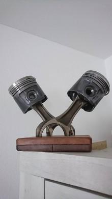 Iné doplnky - Piesty motora - 12007541_