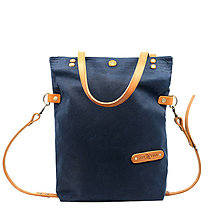 Veľké tašky - Dámská taška MARILYN BLUE HONEY - 12012233_