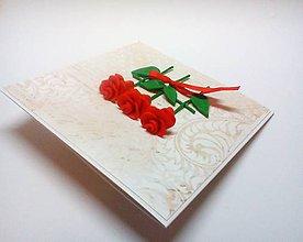 Papiernictvo - Pohľadnica ... zo záhrady - 12018948_