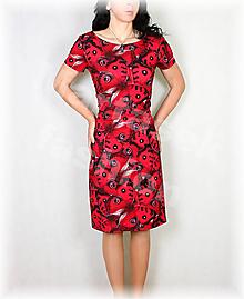 Šaty - Šaty vz.541 - 12016407_