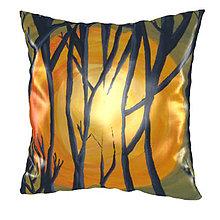 Úžitkový textil - Vankúš - 12018153_