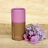 Drogéria - lavandin - prírodný deodorant bez sódy - 12015923_