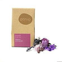 Drogéria - Levanduľa & tea tree - šampúch® proti lupinám (60g) - 12015624_