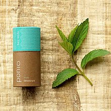 Drogéria - mint - prírodný deodorant bez sódy - 12015880_