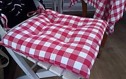 Úžitkový textil - Sedák na objednávku - 12016444_